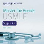خرید کتاب Master the Boards USMLE Step 2 CK