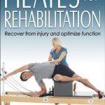 خرید کتاب Pilates for Rehabilitation
