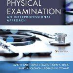 خرید کتاب Seidel's Guide to Physical Examination : An Interprofessional Approach